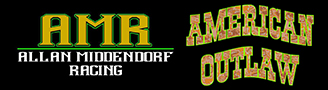 Allan Middendorf Racing | American Outlaw