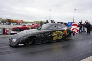 Middendorf Hopes To Bring Home Another Win At Funny Car Chaos