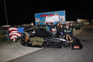 ALLAN MIDDENDORF WINS SECOND FUNNY CAR CHAOS RACE OF 2019