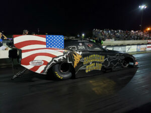 Middendorf Walks Away From Crash – Still Finishes Second Place in Series Championship