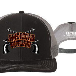 2020 American Outlaw Trucker Hat